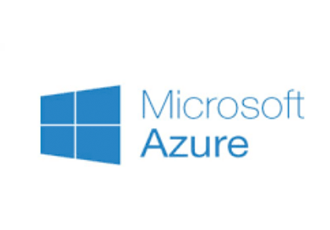 Microsoft Azure Icon