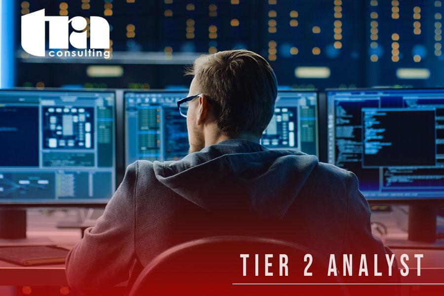 tier 2 analyst